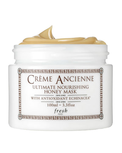 Creme Ancienne Ultimate Nourishing Honey Mask