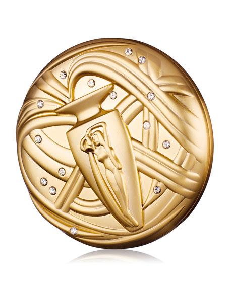 Limited Edition Aquarius Zodiac Compact 2013