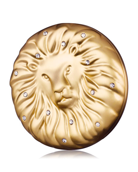 Limited Edition Leo Zodiac Compact 2013