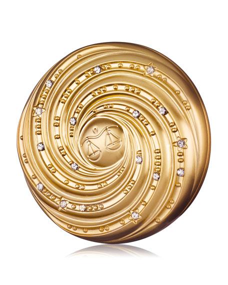 Limited Edition Libra Zodiac Compact 2013