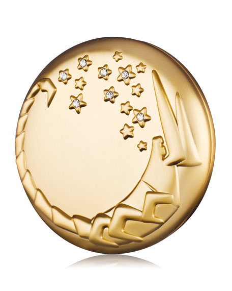 Limited Edition Scorpio Zodiac Compact 2013