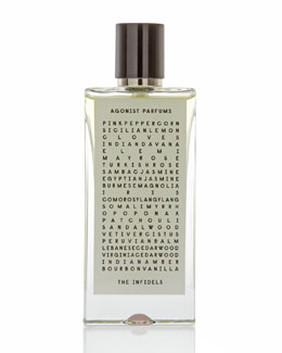 Agonist The Infidels Perfume Spray