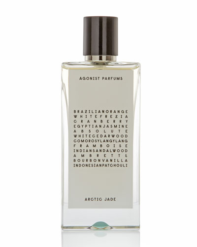 Arctic Jade Perfume Spray