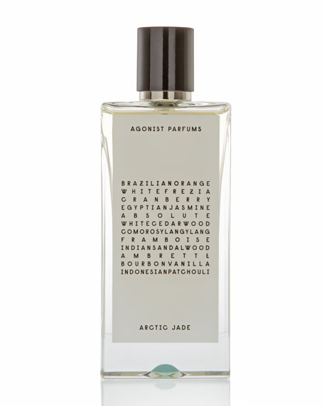 Agonist Arctic Jade Perfume Spray, 1.7 oz./ 50