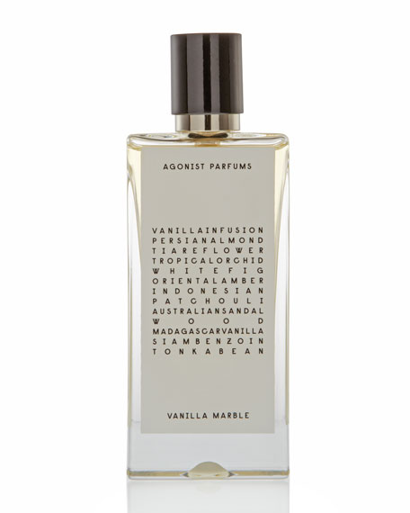Agonist Vanilla Marble Perfume Spray, 1.7 oz./ 50