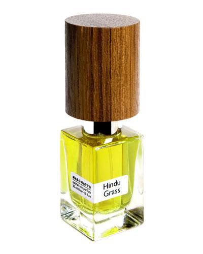 Hindu Grass Extrait de Parfum, 1 fl.oz.