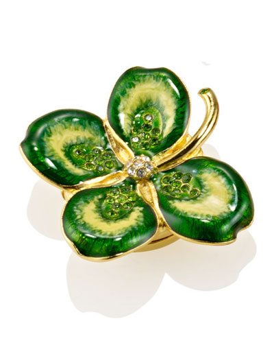Estee Lauder Limited Edition Clover Solid Perfume