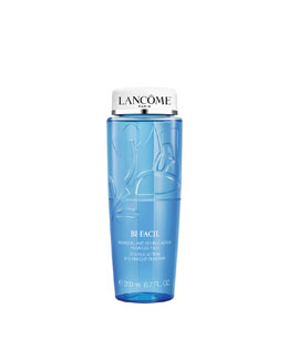 Lancome Bi-Facil Double-Action Eye Makeup Remover, 200mL <b>NM Beauty Award Winner 2011/2012/2013</b>