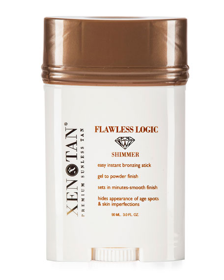 Xen-Tan Flawless Logic Shimmer Bronzing Stick