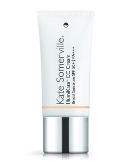 Kate Somerville Illuminating CC Cream SPF50