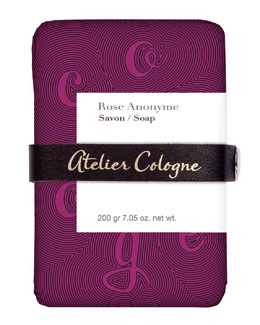 Atelier Cologne Rose Anonyme Bar Soap