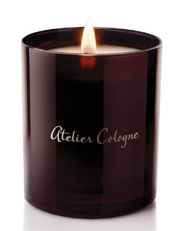 Atelier Cologne Rose Anonyme Candle 6.7oz