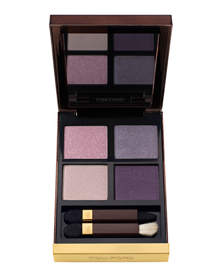 TOM FORD Eye Color Quad, Lavender Lust
