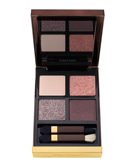 Eye Color Quad, Seductive Rose<br><b>NM Beauty Award Finalist 2015</b>