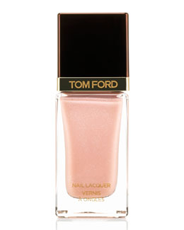 Tom Ford Beauty Nail Lacquer, Show Me Pink
