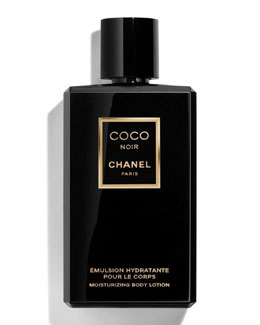 CHANEL COCO NOIR MOISTURIZING BODY LOTION