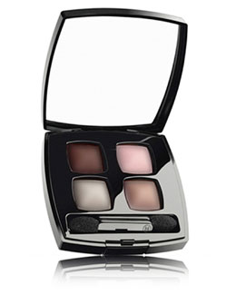 CHANEL LIMITED EDITION LES 4 OMBRES, SEDUCTION