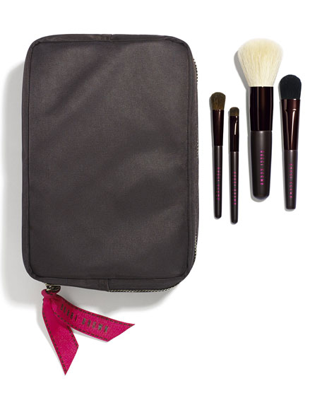 Limited Edition Bobbi & Katie Brush Set