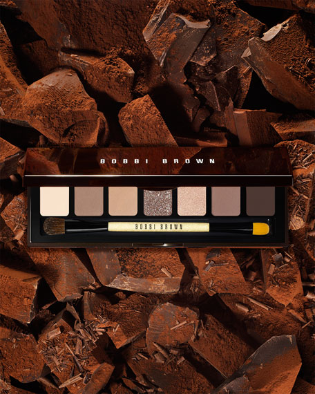 Limited Edition Rich Chocolate Eye Palette