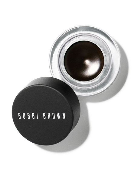 Limited Edition Long-Wear Gel Eyeliner, Dark Chocolate Ink