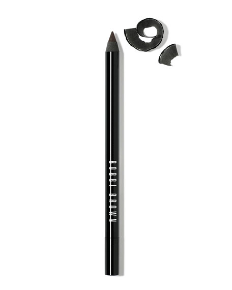 Limited Edition Long-Wear Eye Pencil, Black Chocolate