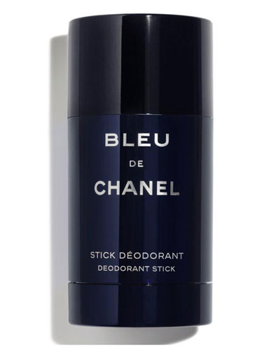 <b>BLEU DE CHANEL </b><br> Deodorant Stick 2 oz.
