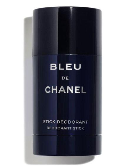 <b>BLEU DE CHANEL </b><br> Deodorant Stick 2 oz.