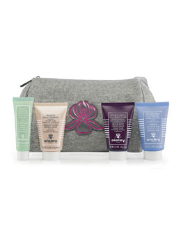 Sisley-Paris Face Mask Discovery Kit