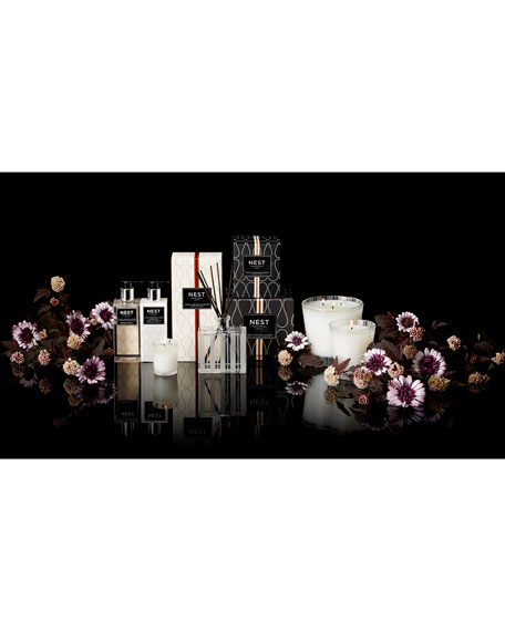Vanilla Orchid & Almond Soap, 10 oz./ 300 mL