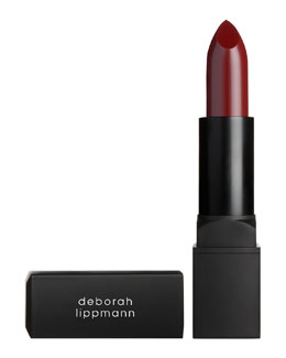 Deborah Lippmann Let's Do It Lipstick