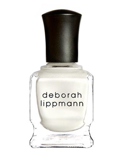 Deborah Lippmann Limited Edition Silk Matteen Nail Polish, Pseudo Silk Kimono