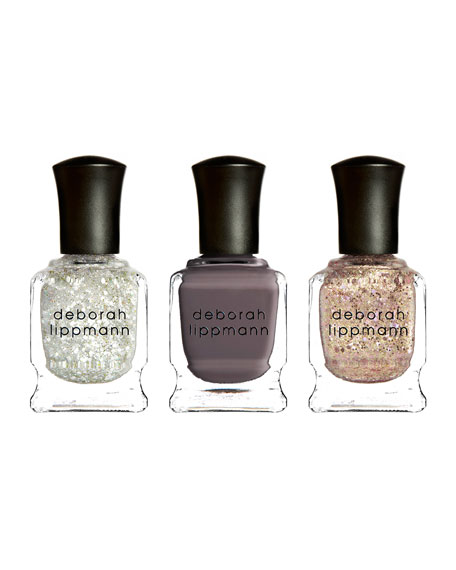 Limited Edition Space Oddity Mini Nail Lacquer Set