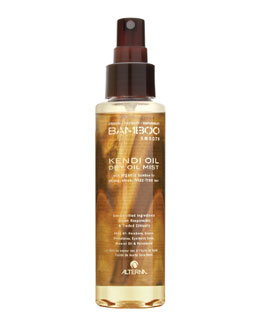 Alterna Bamboo Smooth Kendi Oil Dry Mist, 4.2 oz. <b>NM Beauty Award Winner 2014</b>