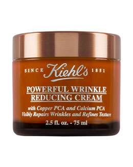 Kiehl's Since 1851 Powerful Wrinkle Reducing Cream, 2.5oz