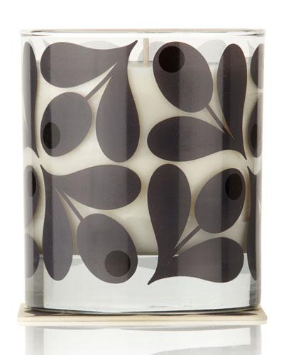 Orla Kiely Earl Grey Candle, 7oz
