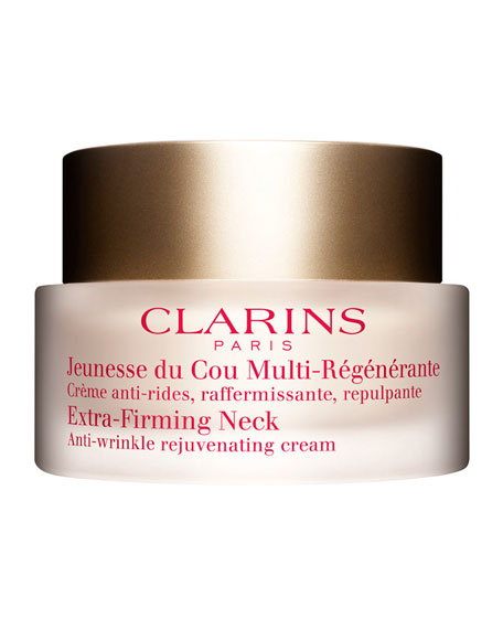 Extra-Firming Neck Anti-Wrinkle Rejuvenating Cream