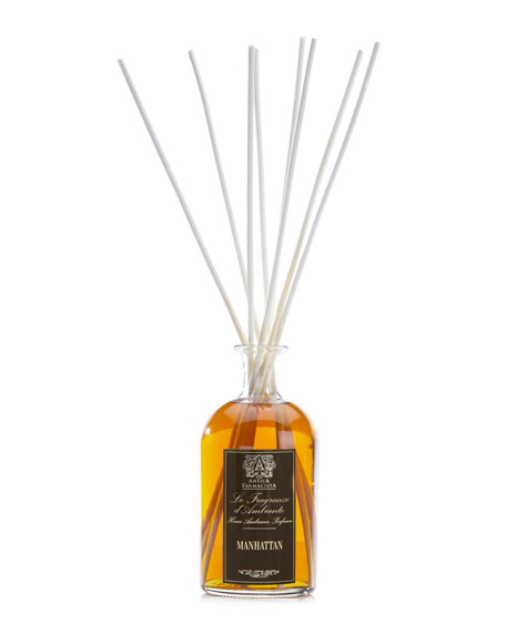 Antica Farmacista Manhattan Diffuser 8.5oz