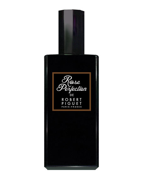 Robert Piguet Rose Perfection Eau de Parfum, 3.4