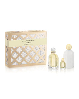 Balenciaga Paris Fragrance Gift Set