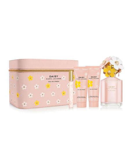 Daisy Eau So Fresh Fragrance Gift Set