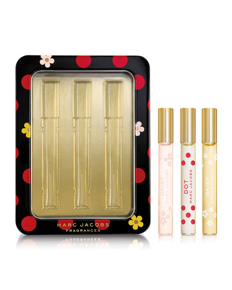 Rollerball Fragrance Trio Gift Set