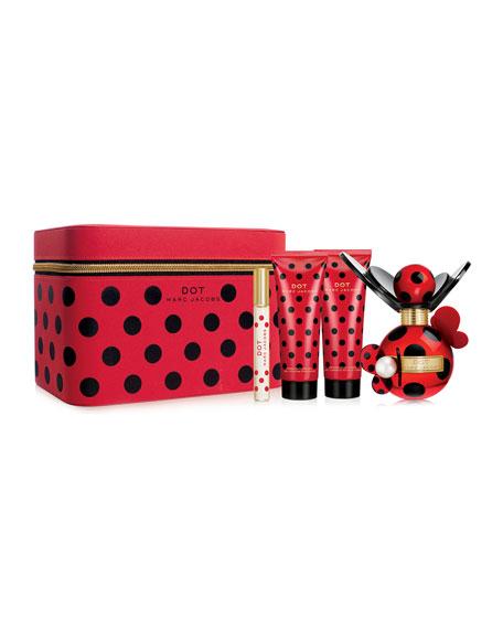 Dot Fragrance Gift Set