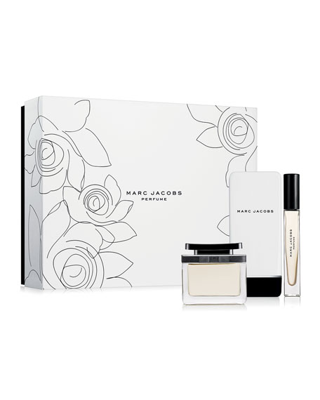 MJ Woman Perfume Gift Set