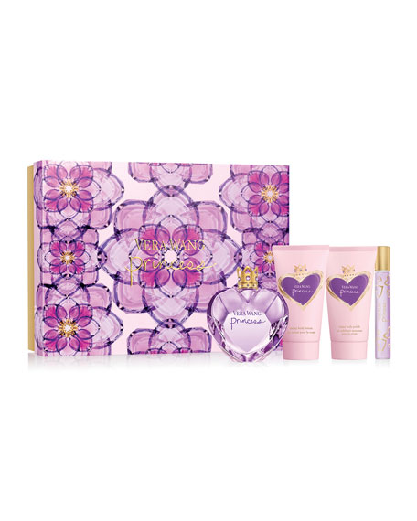 Princess Fragrance Gift Set