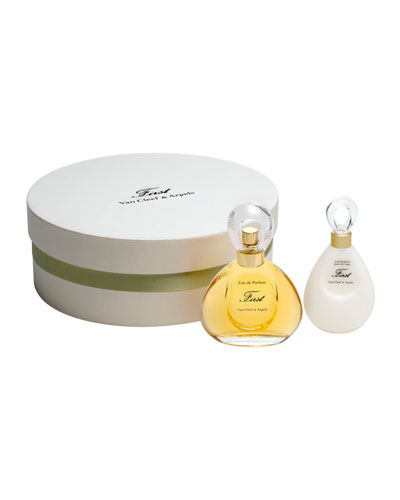 Van Cleef & Arpels First Holiday Gift Set
