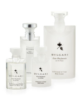 Bvlgari Eau Parfumee au the Blanc Collection