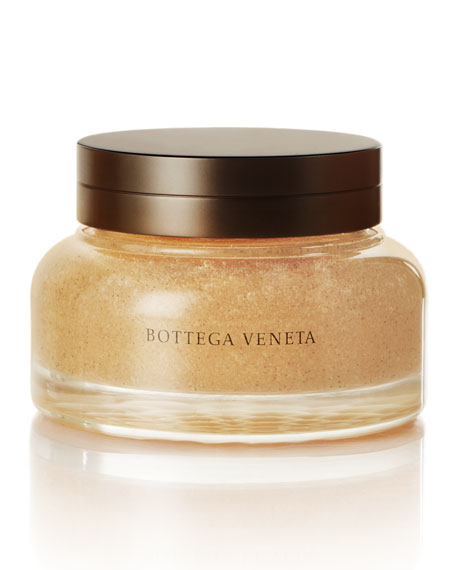 Bottega Veneta Bath Body Scrub, 6.7 fl.oz.