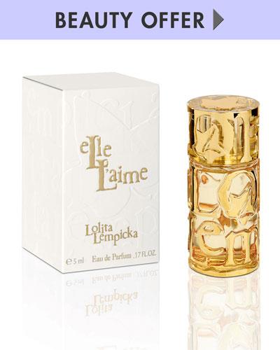 Lolita Lempicka Yours with Any $83 Lolita Lempicka Purchase