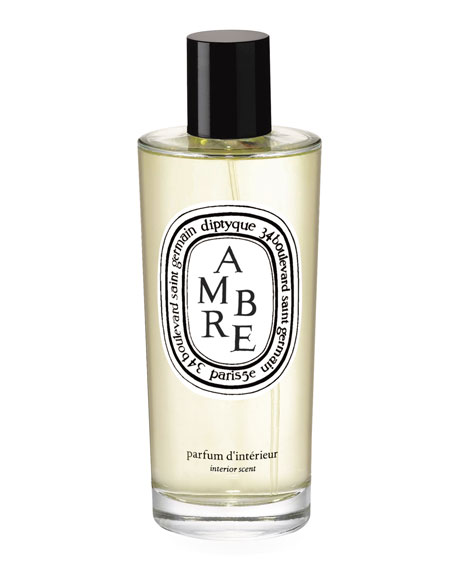 Diptyque Ambre Room Spray, 5 oz./ 148 mL