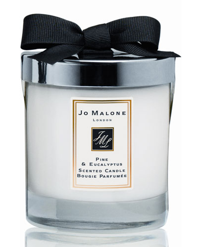 Jo Malone London Pine & Eucalyptus Scented Candle